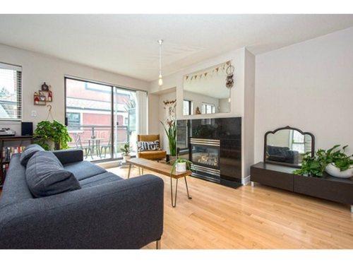 Dunbar Condo for sale - interior