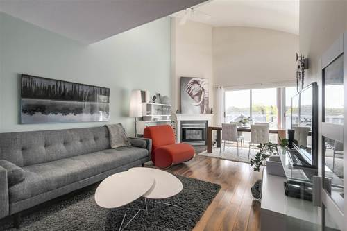 Kitsilano Condo in the heart of Vancouver West