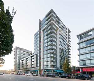 False Creek Condo for sale:  2 bedroom 724 sq.ft. (Listed 2018-09-19)