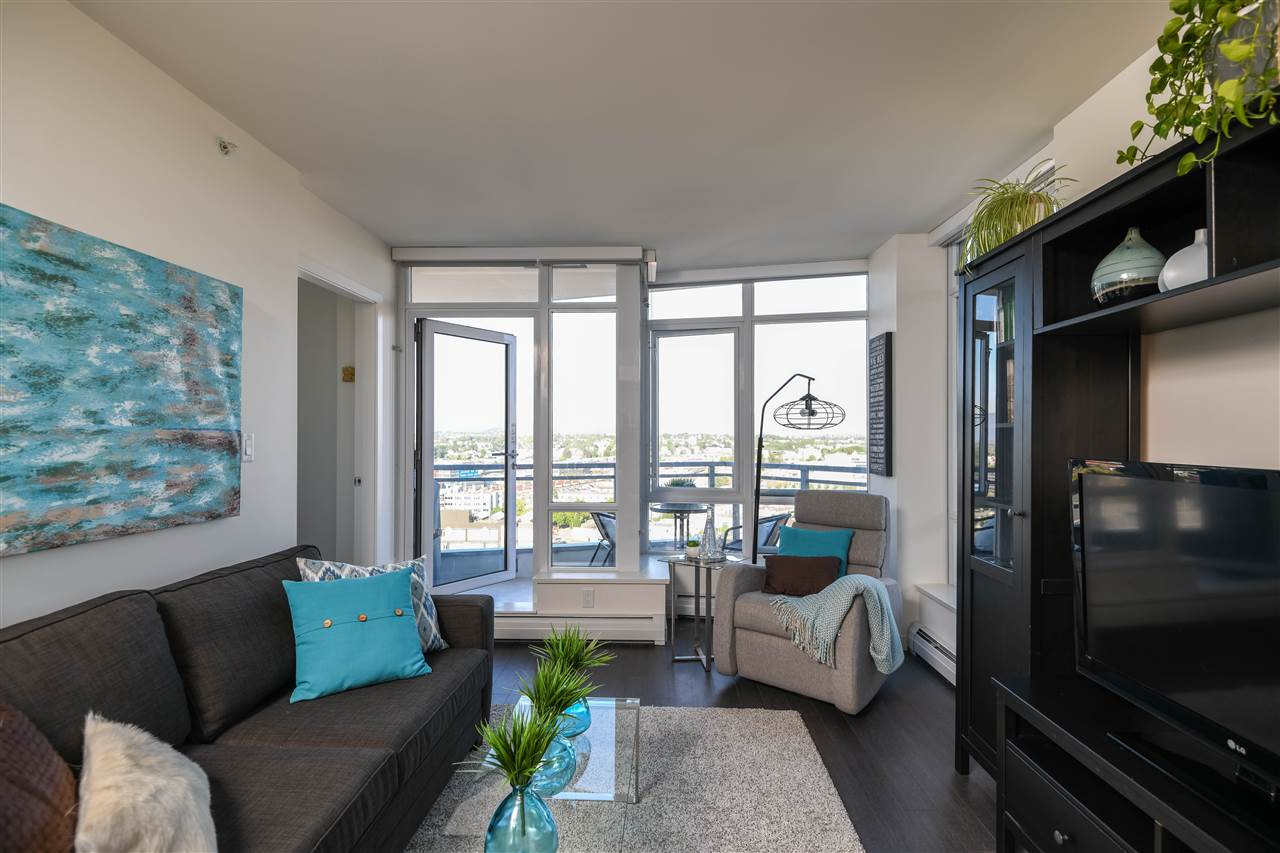 Main area 2 bedroom Condo in Mount Pleasant, Vancouver
