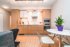 False Creek Condo for sale:  1 bedroom 609 sq.ft. (Listed 2018-09-19)