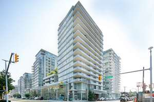 False Creek Condo for sale:  1 bedroom 452 sq.ft. (Listed 2018-09-19)