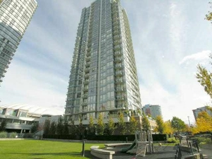 Yaletown Condo for sale:  1 bedroom 509 sq.ft. (Listed 2018-09-19)