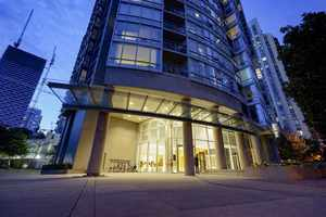 Yaletown Condo for sale:  1 bedroom 727 sq.ft. (Listed 2018-09-19)