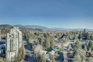 Port Moody Centre Condo for sale:  1 bedroom 650 sq.ft. (Listed 2019-02-05)