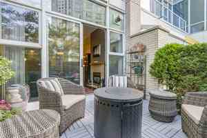 Yaletown Townhouse for sale:  2 bedroom 1,340 sq.ft. (Listed 2019-03-08)