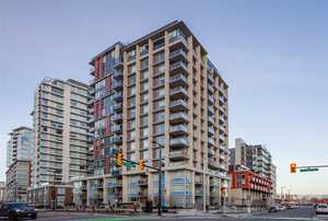 Mount Pleasant VE Condo for sale:  2 bedroom 830 sq.ft. (Listed 2019-05-31)