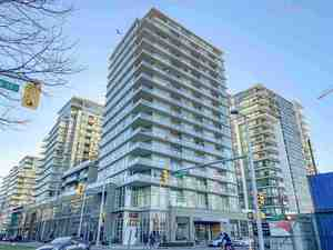 False Creek Condo for sale:  1 bedroom 523 sq.ft. (Listed 2019-05-31)