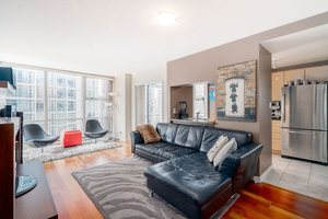 Yaletown Condo for sale:  1 bedroom 702 sq.ft. (Listed 2019-05-31)