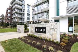 Cambie Condo for sale:  1 bedroom 618 sq.ft. (Listed 2019-05-31)
