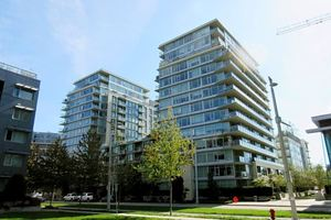 False Creek Condo for sale:  1 bedroom 602 sq.ft. (Listed 2019-05-31)