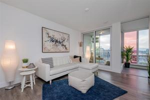 False Creek Condo for sale:  1 bedroom 720 sq.ft. (Listed 2019-05-31)