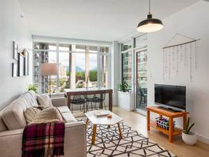 Mount Pleasant VW Condo for sale:  2 bedroom 882 sq.ft. (Listed 2019-05-31)