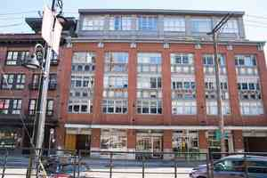 Yaletown Condo for sale:  1 bedroom 649 sq.ft. (Listed 2019-05-31)