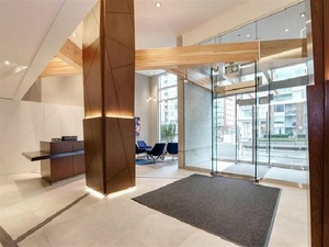 Mount Pleasant VE Condo for sale:  1 bedroom 451 sq.ft. (Listed 2019-05-31)