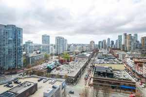 Yaletown Condo for sale:  1 bedroom 561 sq.ft. (Listed 2019-05-31)