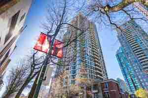 Yaletown Condo for sale:  1 bedroom 614 sq.ft. (Listed 2019-05-31)