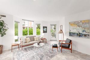 Lower Lonsdale Condo for sale:  2 bedroom 967 sq.ft. (Listed 2019-05-31)