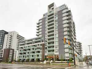Mount Pleasant VE Condo for sale:  2 bedroom 896 sq.ft. (Listed 2019-07-21)