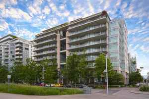 False Creek Condo for sale:  1 bedroom 791 sq.ft. (Listed 2019-07-21)