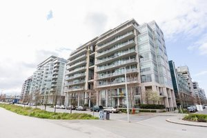 False Creek Condo for sale:  1 bedroom 578 sq.ft. (Listed 2019-07-21)