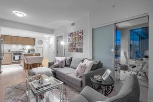 Mount Pleasant VE Condo for sale:  1 bedroom 733 sq.ft. (Listed 2019-07-21)