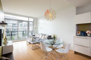 False Creek Condo for sale:  2 bedroom 1,002 sq.ft. (Listed 2019-07-21)