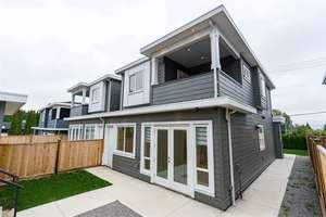 Highgate Duplex for sale:  4 bedroom 1,857 sq.ft. (Listed 2019-12-27)