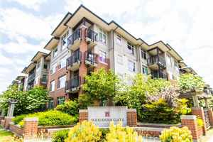 West Cambie Condo for sale:  2 bedroom 898 sq.ft. (Listed 2019-12-27)
