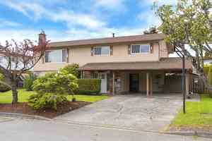Quilchena RI House for sale:  4 bedroom 2,395 sq.ft. (Listed 2019-12-27)