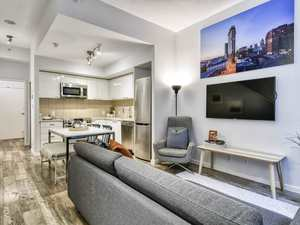 Downtown VW Townhouse for sale:  2 bedroom 1,021 sq.ft. (Listed 2019-12-27)