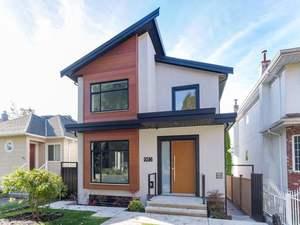 Renfrew VE House for sale:  6 bedroom 3,002 sq.ft. (Listed 2019-12-27)