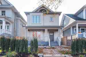 Mount Pleasant VE Duplex for sale:  4 bedroom 1,611 sq.ft. (Listed 2019-12-27)