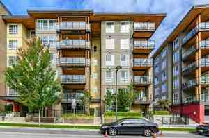 University VW Condo for sale:  1 bedroom 556 sq.ft. (Listed 2020-02-26)