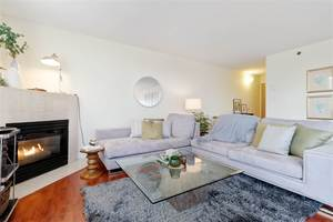 Fairview VW Condo for sale:  2 bedroom 1,065 sq.ft. (Listed 2020-02-26)