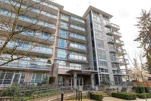 Coquitlam West Apartment/Condo for sale:  1 bedroom 641 sq.ft. (Listed 2020-07-21)