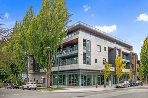 Cambie Apartment/Condo for sale:  2 bedroom 1,173 sq.ft. (Listed 2021-01-28)