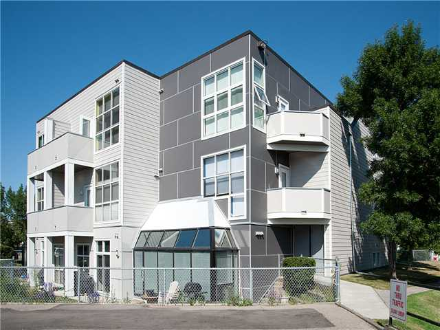 Westside Lofts And Condos For Sale 59 Glamis Drive Sw