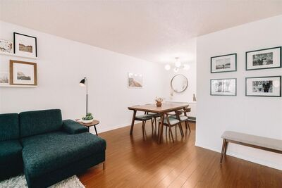 Grandview Woodland Apartment/Condo for sale:  2 bedroom 850 sq.ft. (Listed 2021-04-22)