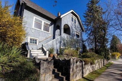 Grandview Woodland House/Single Family for sale: 6 bedroom 2,561 sq.ft. (Listed 2021-05-03)