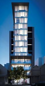 Downtown Ottawa Condominium: Gotham