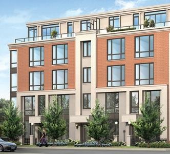 Downtown  Condominium: Water Street