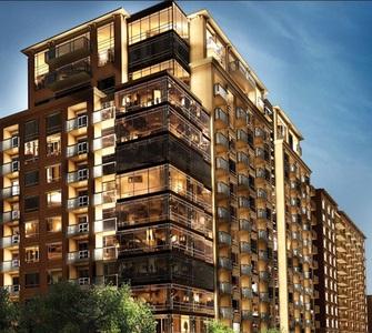 Downtown Condominium: The galleria 2