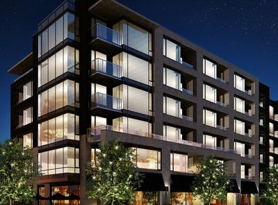 Westboro Village Condominium: