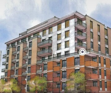 Westboro Village Condominium: ONE THR3E ONE