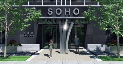 Downtown Condominium: SOHO