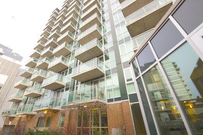 The Market Condominium:  York Plaza