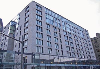 The Market Condominium: