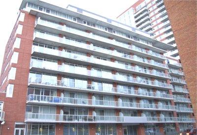The Market Condominium: The East Market