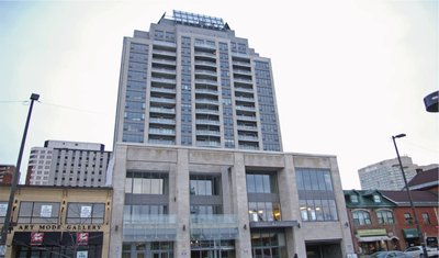 The Market Condominium: 90 George
